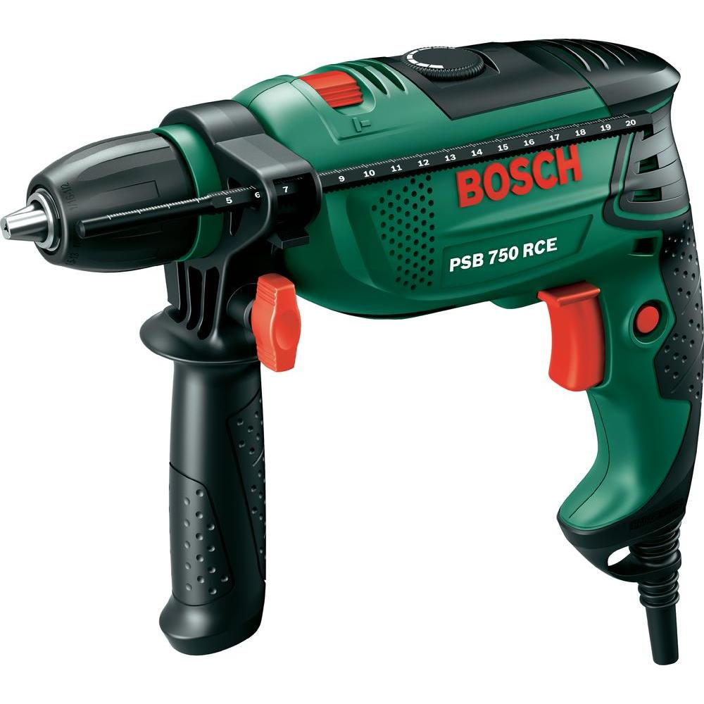 Bosch Home And Garden PSB 750 RCE